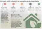 Postupný náběh požadavku na energetickou náročnost budov